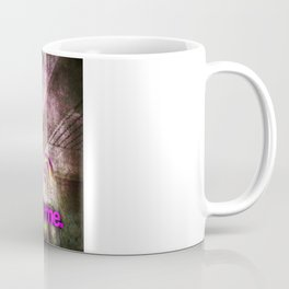 Dead or Alive Coffee Mug