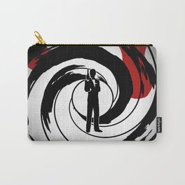 JAMES BOND Carry-All Pouch