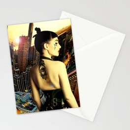 Valium Stationery Cards