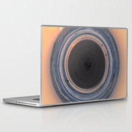 Sunset Cycle Laptop & iPad Skin