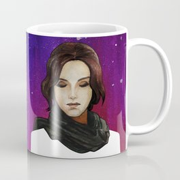 Jyn Erso - We Have Hope Coffee Mug