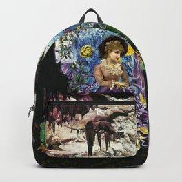 LIFE UNDERGROUND Backpack
