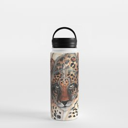 Jaguar Water Bottle