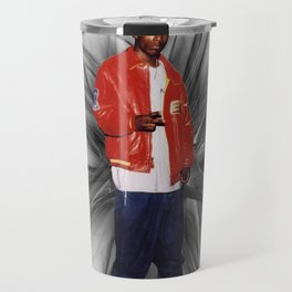 Big L  Travel Mug