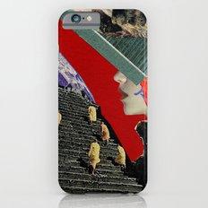 Ascension by Zabu Stewart iPhone 6s Slim Case
