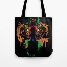 Pipe Dreams Tote Bag