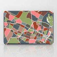 austin iPad Cases featuring Austin Texas + by Studio Tesouro