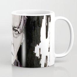 Bowie Coffee Mug