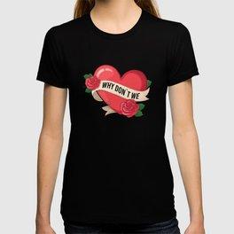 Aesthetic Grunge Design T-shirt