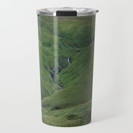 Green Carpet Travel Mug