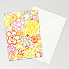 BOLD & BEAUTIFUL sunshine Stationery Cards