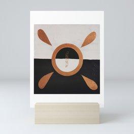 Mirror Mini Art Print