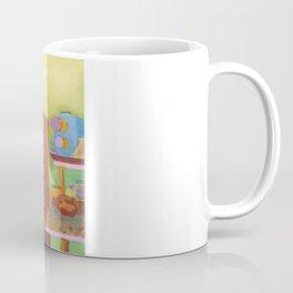 Edie x 2 Coffee Mug