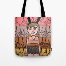 Awks Tote Bag