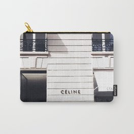 Boutique Carry-All Pouch