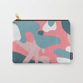 Camouflage 05 Carry-All Pouch
