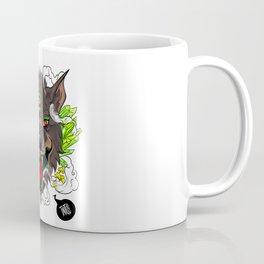 Tinitus Totem 2 Coffee Mug
