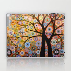 Twin Desires Laptop & iPad Skin