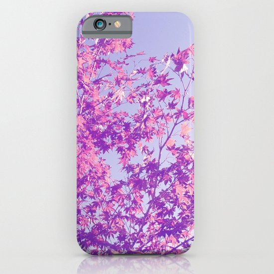 Autumnal Things iPhone & iPod Case