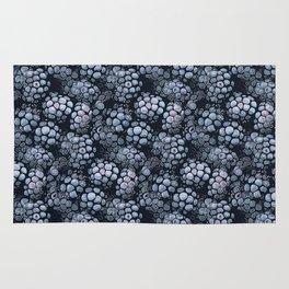 Blackberry Rug