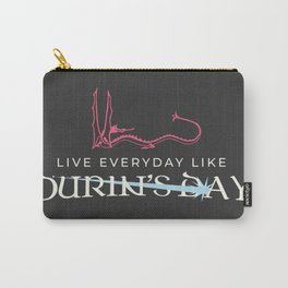 Durin's Day Carry-All Pouch