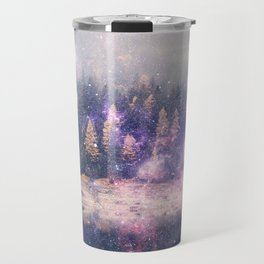 Star Forest Travel Mug