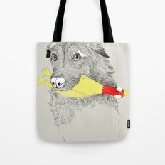 Lulaby Tote Bag