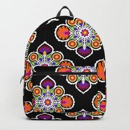 Emocionante Pattern Backpack