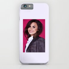 Demi #7 iPhone 6s Slim Case