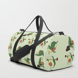 Avocabooty Workout Duffle Bag