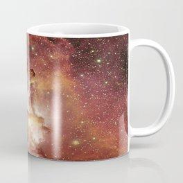 Star Clusters Space Exploration Coffee Mug
