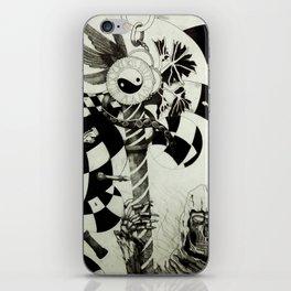 Fates iPhone Skin