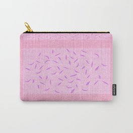 Girlie Line Carry-All Pouch