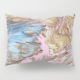 Woody Pink Pillow Sham