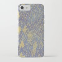 tree of life iPhone & iPod Cases featuring Tree Life by Sarah Hayes