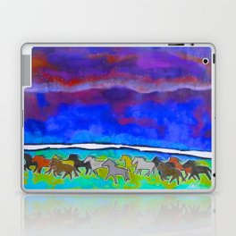 Sky Ponies #31 Laptop & iPad Skin