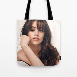 Camila Cabello 4 Tote Bag
