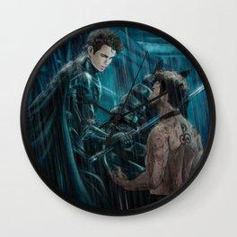 Underworld - Tales of the Forbidden Love Wall Clock