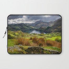 Nant Gwynant Snowdonia Laptop Sleeve