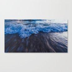 The Wash Canvas Print