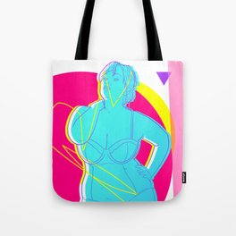 Denise Tote Bag