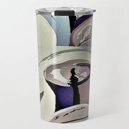 BULLDOG Denim Colors Travel Mug
