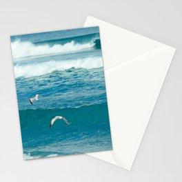 Blue Soul Stationery Cards