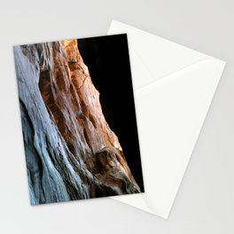 Narrows Black Stationery Cards