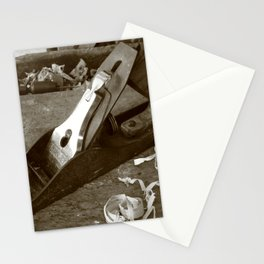 Carpentry tools Stationery Cards