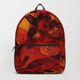 Habanero Backpack