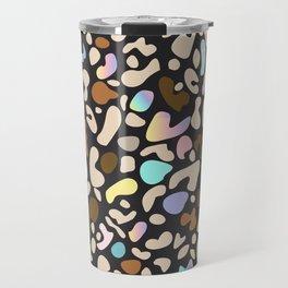 Leopard Travel Mug