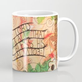 Psalm 103:1 Coffee Mug