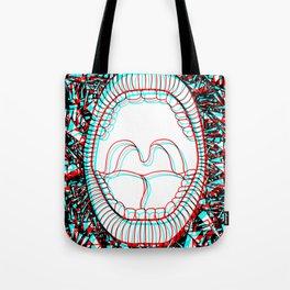 Hyalophobia Tote Bag