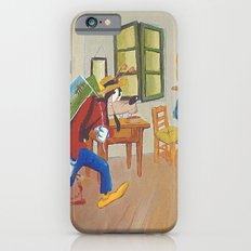 Goofy as Vincent Slim Case iPhone 6s